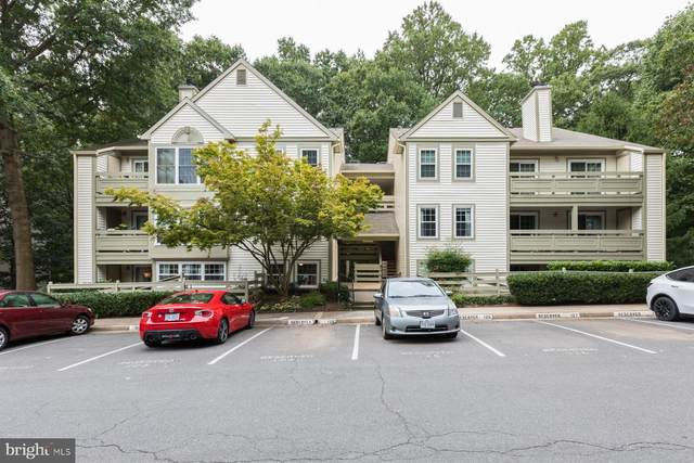 11709 Karbon Hill Court 601A, RESTON, VA 20191 (#VAFX1155854) :: McClain-Williamson Realty, LLC.