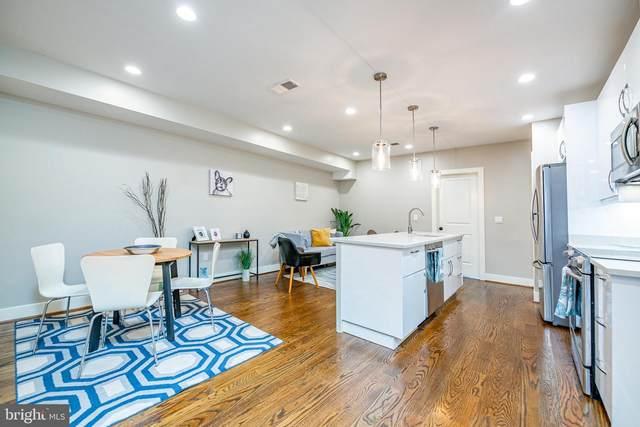 4005 7TH Street NE #1, WASHINGTON, DC 20017 (#DCDC487498) :: Jennifer Mack Properties