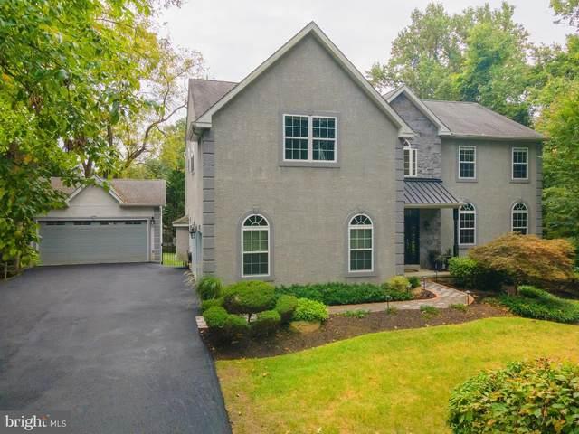 755 Summit Avenue, PHILADELPHIA, PA 19128 (#PAPH936302) :: Linda Dale Real Estate Experts