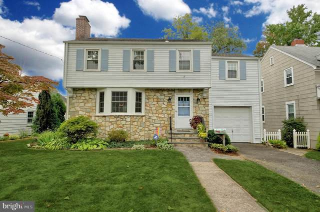 505 Maple Avenue, EWING, NJ 08618 (#NJME302018) :: John Lesniewski | RE/MAX United Real Estate
