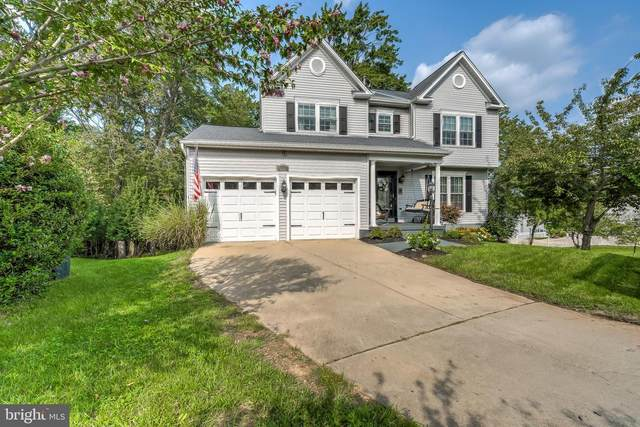 6366 Hanover Crossing Way, HANOVER, MD 21076 (#MDHW285388) :: SP Home Team