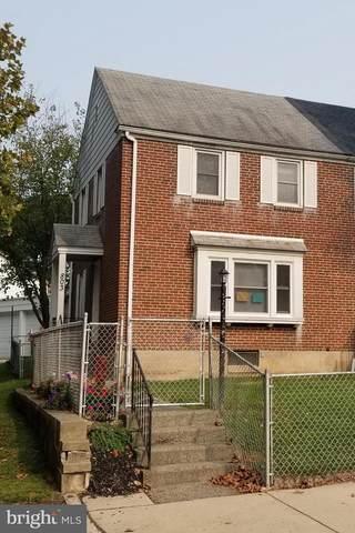803 Spruce Street, POTTSTOWN, PA 19464 (#PAMC664130) :: The Matt Lenza Real Estate Team