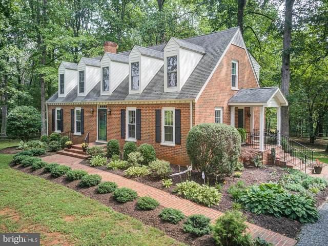14147 Brookman Road, SOMERSET, VA 22972 (#VAOR137538) :: The Licata Group/Keller Williams Realty