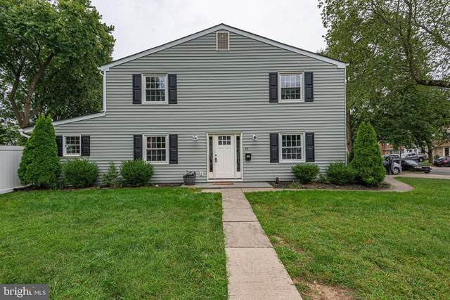 45 Court Drive, JOPPA, MD 21085 (#MDHR251948) :: Ultimate Selling Team
