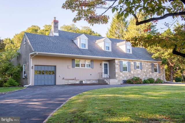 506 W Butler Pike, AMBLER, PA 19002 (#PAMC664134) :: Pearson Smith Realty