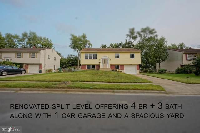 114 Winston Road, MOUNT LAUREL, NJ 08054 (#NJBL382040) :: Scott Kompa Group