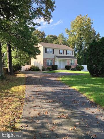 606 Crum Creek Road, BROOMALL, PA 19008 (#PADE527630) :: The Toll Group