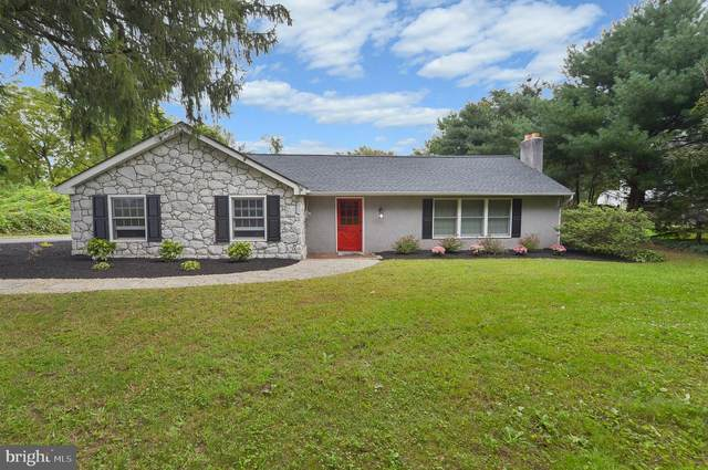 673 Main Street, SEWELL, NJ 08080 (MLS #NJGL264758) :: The Dekanski Home Selling Team