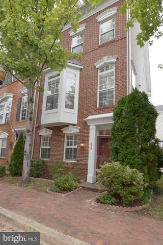 259 Medlock Lane, ALEXANDRIA, VA 22304 (#VAAX251124) :: The Riffle Group of Keller Williams Select Realtors