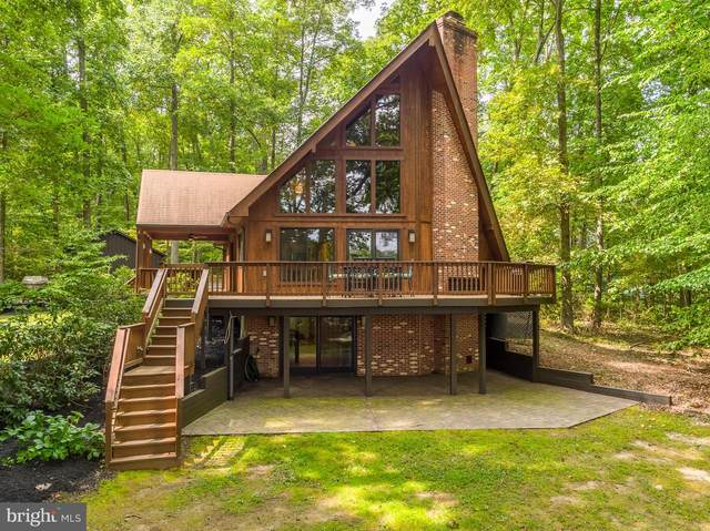 717 Mariners Roost, MINERAL, VA 23117 (#VALA121982) :: RE/MAX Cornerstone Realty