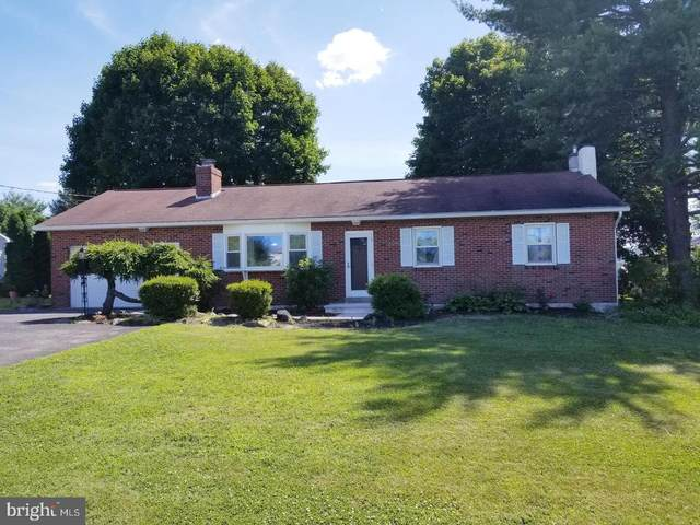 2030 Scheetzs Church Road, QUAKERTOWN, PA 18951 (#PABU507210) :: Better Homes Realty Signature Properties
