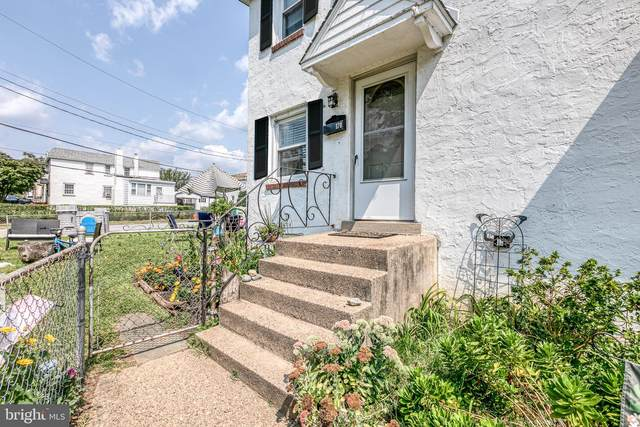 170 Bullens Lane, WOODLYN, PA 19094 (#PADE527632) :: Pearson Smith Realty