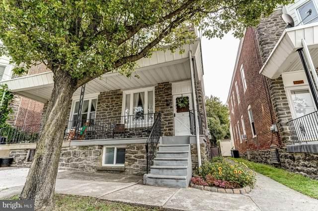 415 Righter Street, PHILADELPHIA, PA 19128 (#PAPH936370) :: John Lesniewski | RE/MAX United Real Estate