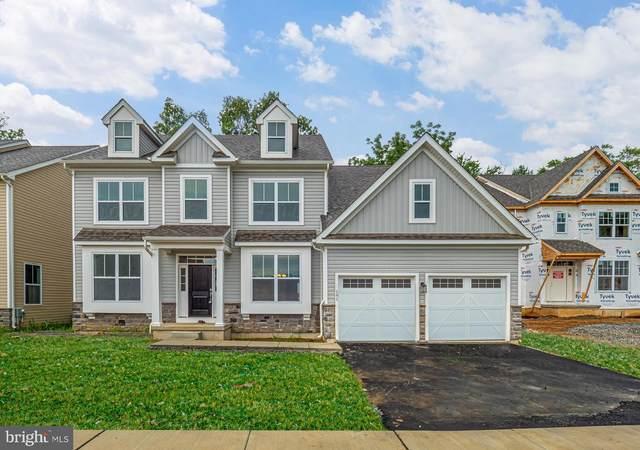 151 Bowery Lane Lot 25, DOWNINGTOWN, PA 19335 (#PACT516566) :: Jason Freeby Group at Keller Williams Real Estate