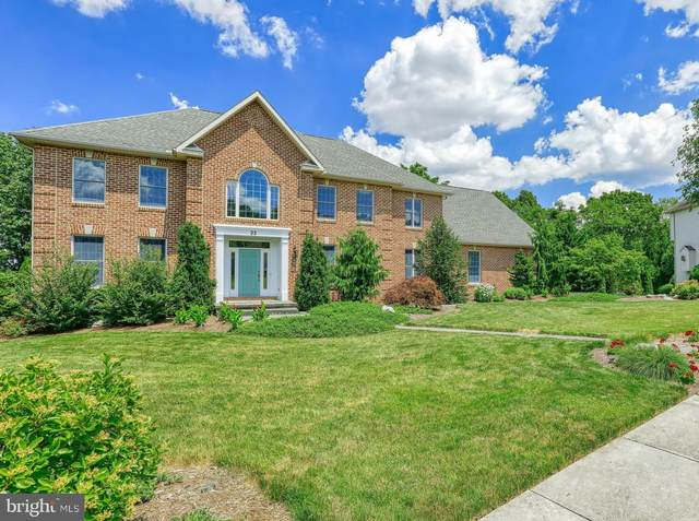 23 Emlyn Lane, MECHANICSBURG, PA 17055 (#PACB128000) :: The Joy Daniels Real Estate Group