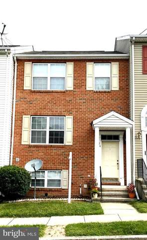 674 Tram Way, WESTMINSTER, MD 21158 (#MDCR199750) :: The Licata Group/Keller Williams Realty