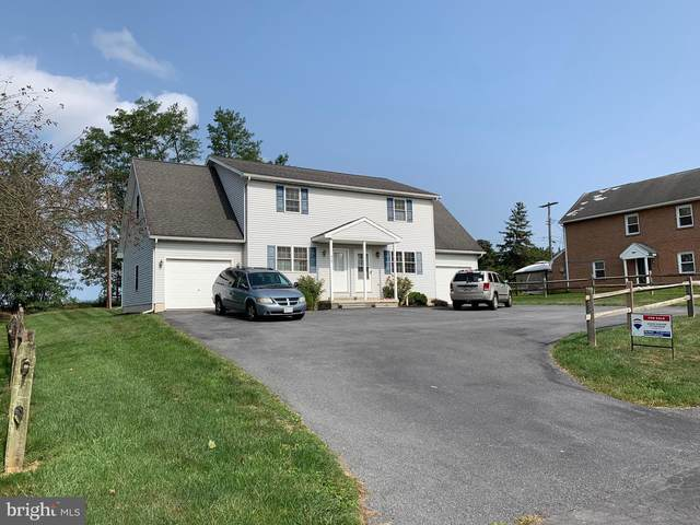 6247-6249 Mountain View, CHAMBERSBURG, PA 17201 (#PAFL175318) :: The Heather Neidlinger Team With Berkshire Hathaway HomeServices Homesale Realty