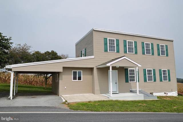 845 Letort Road, WASHINGTON BORO, PA 17582 (#PALA170326) :: The Joy Daniels Real Estate Group