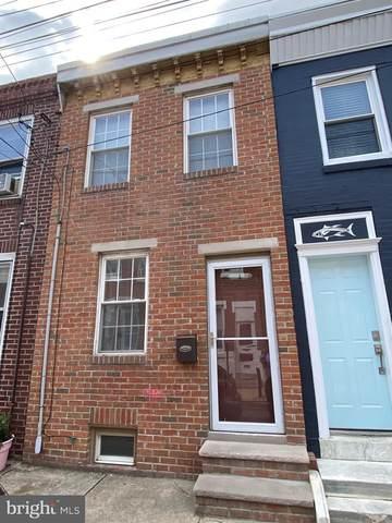1464 E Wilt Street, PHILADELPHIA, PA 19125 (#PAPH936384) :: Lucido Agency of Keller Williams