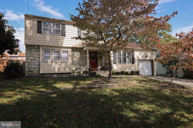 105 Forest Road, CHERRY HILL, NJ 08034 (#NJCD402888) :: Linda Dale Real Estate Experts