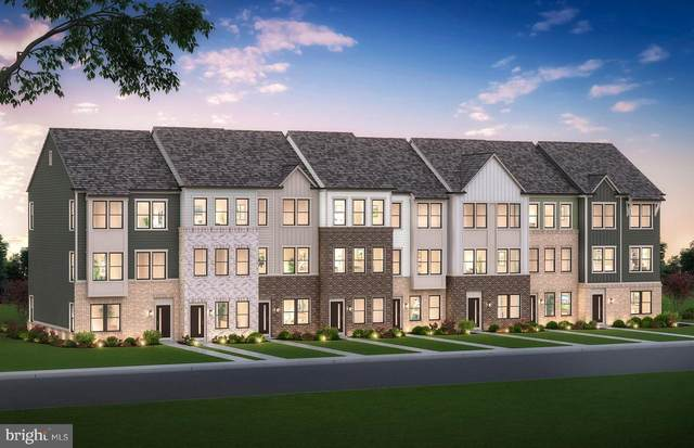 316 Ibis Court, LAUREL, MD 20724 (#MDAA446944) :: The Redux Group