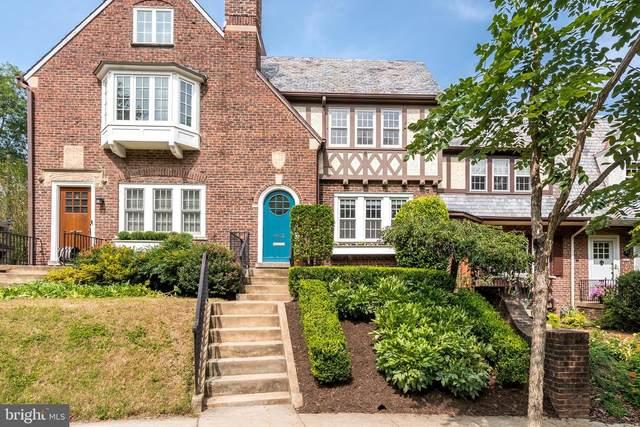 4423 Q Street NW, WASHINGTON, DC 20007 (#DCDC487524) :: Colgan Real Estate
