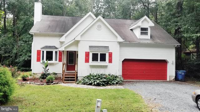 25 Admiral Avenue, OCEAN PINES, MD 21811 (#MDWO116934) :: RE/MAX Coast and Country