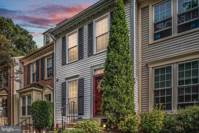 8514 Springfield Oaks Drive, SPRINGFIELD, VA 22153 (#VAFX1155902) :: Debbie Dogrul Associates - Long and Foster Real Estate