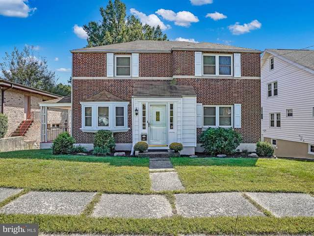1949 Elk Avenue, POTTSVILLE, PA 17901 (#PASK132444) :: Ramus Realty Group