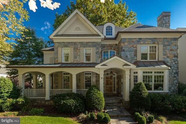 3629 N Vermont Street, ARLINGTON, VA 22207 (#VAAR169782) :: Pearson Smith Realty