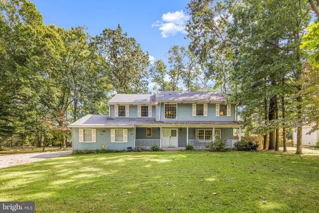 421 Hurffville Grenloch Road, SEWELL, NJ 08080 (#NJGL264764) :: Holloway Real Estate Group