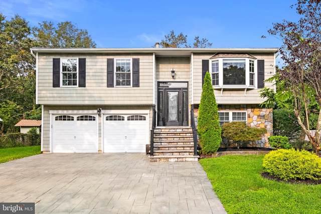 11 Spruce Circle S, BARNEGAT, NJ 08005 (#NJOC402956) :: John Lesniewski | RE/MAX United Real Estate