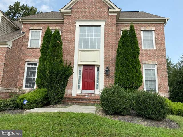 15301 Glastonbury Way, UPPER MARLBORO, MD 20774 (#MDPG581576) :: Lucido Agency of Keller Williams
