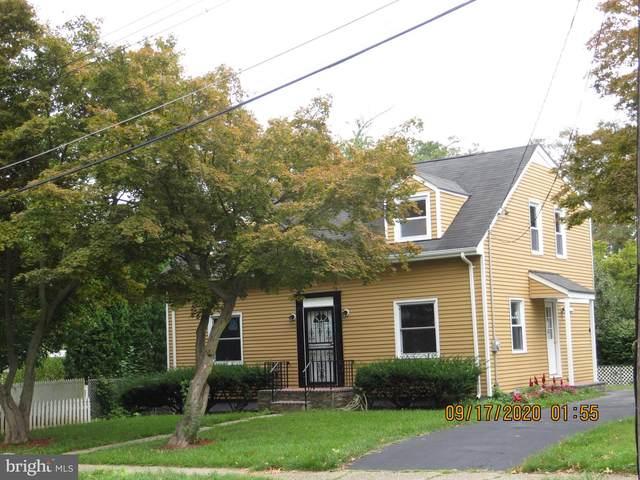 620 Latona Avenue, EWING, NJ 08618 (#NJME302030) :: Holloway Real Estate Group
