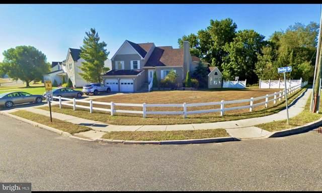 25 Derby Drive, GLASSBORO, NJ 08028 (#NJGL264772) :: Holloway Real Estate Group