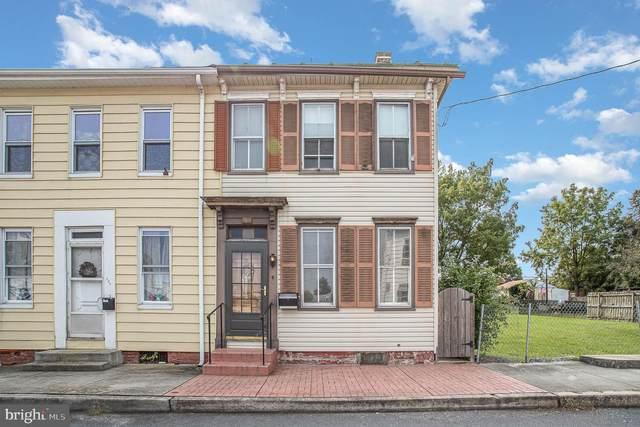 138 E Locust Street, MECHANICSBURG, PA 17055 (#PACB128004) :: The Joy Daniels Real Estate Group