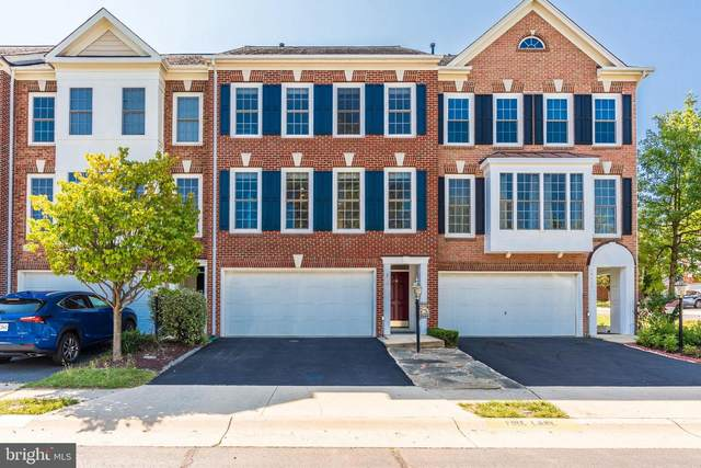 24641 Clock Tower Square, ALDIE, VA 20105 (#VALO421618) :: Better Homes Realty Signature Properties