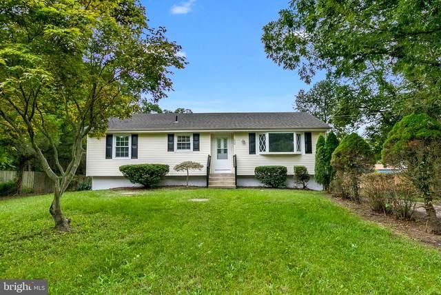 226 Pear Tree Avenue, BERLIN, NJ 08009 (#NJCD402900) :: Premier Property Group