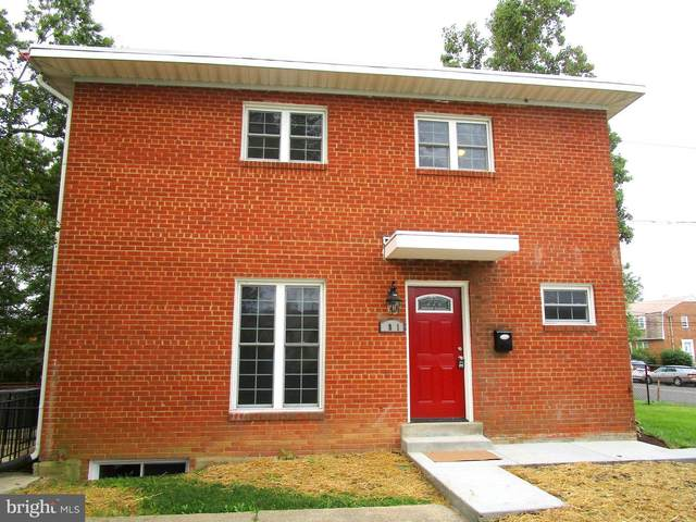2811 Keating Street, TEMPLE HILLS, MD 20748 (#MDPG581584) :: Tom & Cindy and Associates