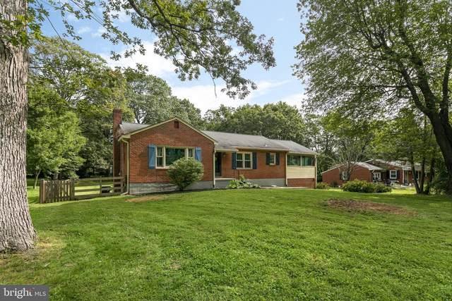 5172 Dumfries Road, WARRENTON, VA 20187 (#VAFQ167336) :: Colgan Real Estate