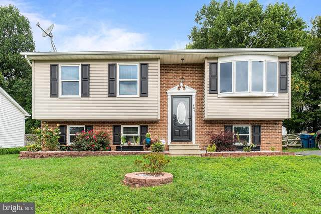 408 Gray Mount Circle, ELKTON, MD 21921 (#MDCC171088) :: Pearson Smith Realty