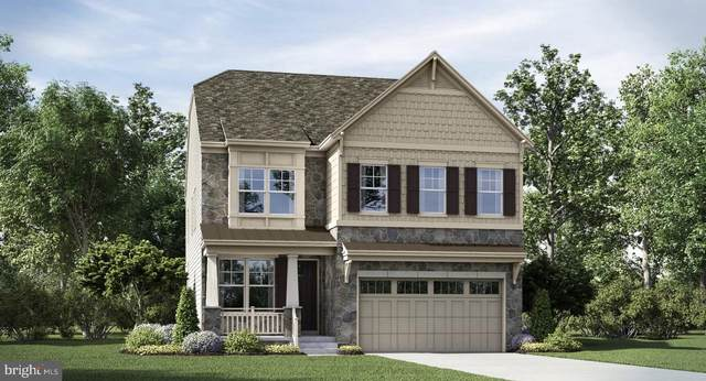 5207 Continental Drive, FREDERICK, MD 21703 (#MDFR270958) :: The Putnam Group