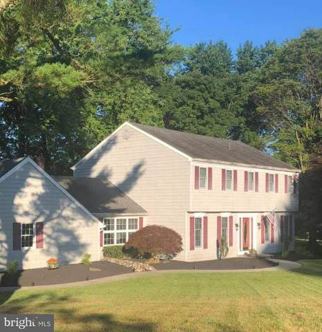 3172 Cloverly Drive, FURLONG, PA 18925 (#PABU507242) :: Certificate Homes