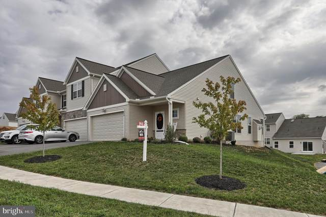 856-DRIVE Anthony, HARRISBURG, PA 17101 (#PADA125822) :: The Heather Neidlinger Team With Berkshire Hathaway HomeServices Homesale Realty