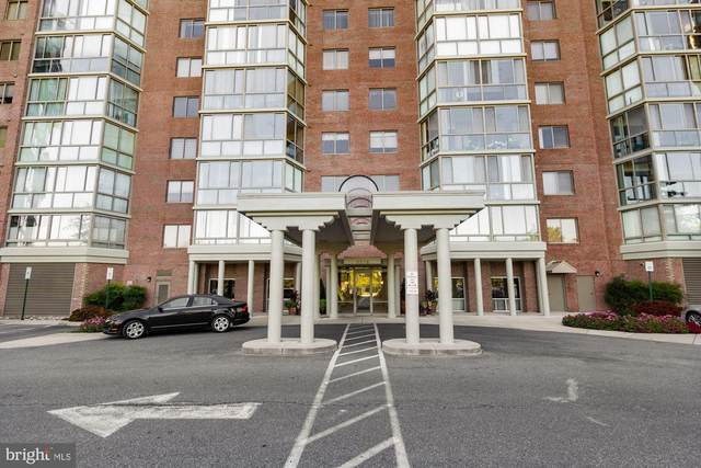 3210 N Leisure World Boulevard #604, SILVER SPRING, MD 20906 (#MDMC726198) :: The Putnam Group