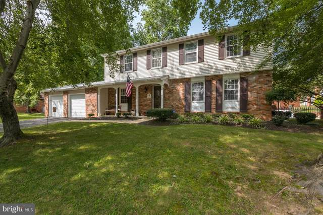 204 Hickory Place, FORT WASHINGTON, MD 20744 (#MDPG581586) :: Century 21 Dale Realty Co