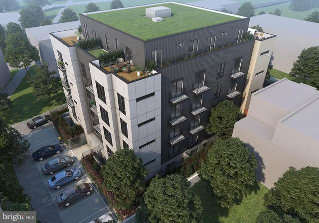1016 17TH Place NE #8, WASHINGTON, DC 20002 (#DCDC487564) :: The Riffle Group of Keller Williams Select Realtors