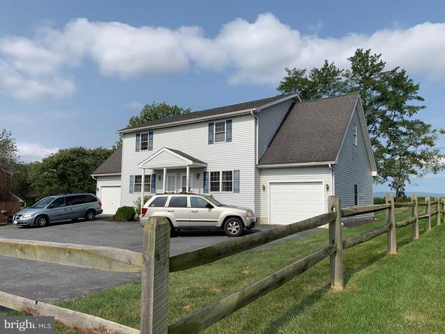 6247 Mountain View, CHAMBERSBURG, PA 17201 (#PAFL175324) :: The Heather Neidlinger Team With Berkshire Hathaway HomeServices Homesale Realty