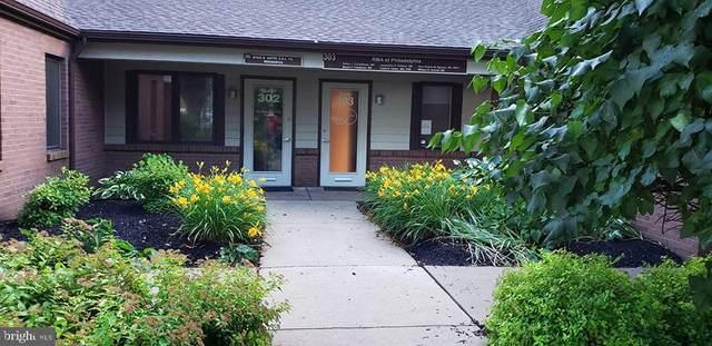 320 Middletown Boulevard #3, LANGHORNE, PA 19047 (#PABU507246) :: Bob Lucido Team of Keller Williams Integrity