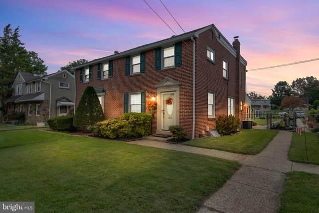 1010 W Bridge Street, PHOENIXVILLE, PA 19460 (#PACT516584) :: Jason Freeby Group at Keller Williams Real Estate